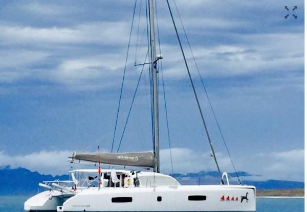 Outremer 51 Outremer 51