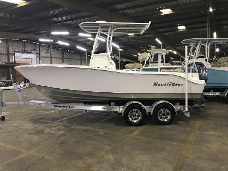 Nauticstar 2102 Legacy boats for sale - boats.com on