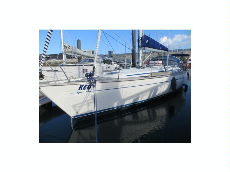Bavaria Yachts BAVARIA YACHTS BAVARIA 47 ET40428