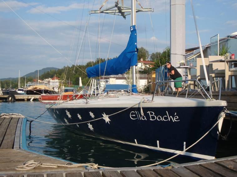 Joker Boat Joker Boat JOKER Sailboat