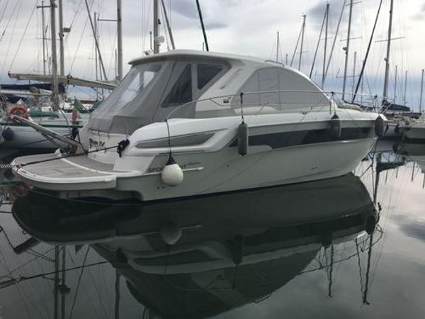 Bavaria Motor Boats 39 Sport HT Highline