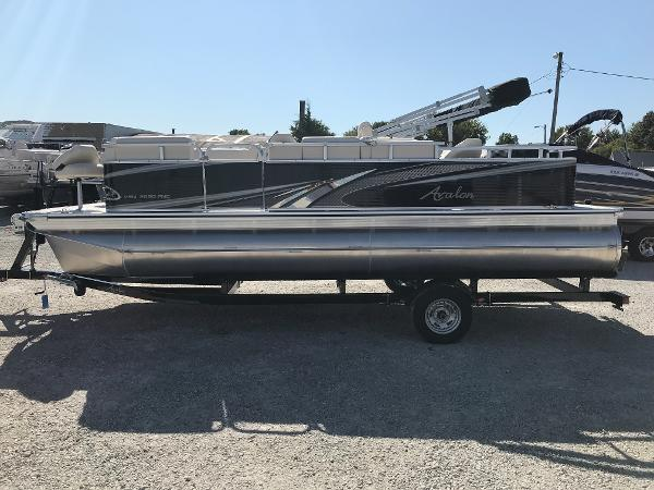 Avalon Venture Fish N Cruise - 20'