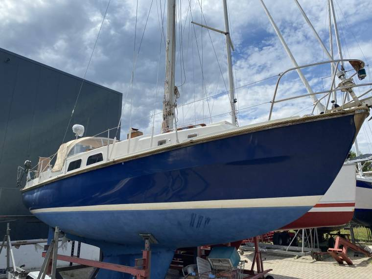 Westerly Westerly 31 Longbow