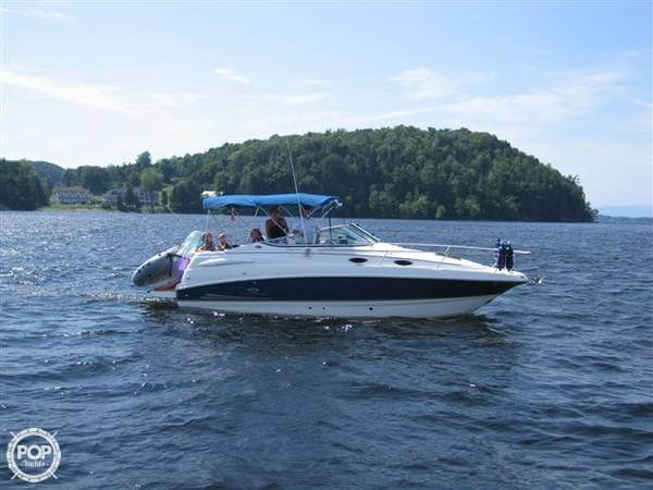 Chaparral Signature 240 2005 Chaparral Signature 240 for sale in Highgate Center, VT