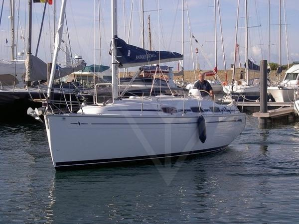 Bavaria 30 Cruiser Bavaria 30 Cruiser en vente sur le site de Very Yachting