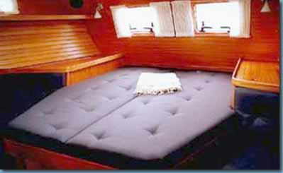 Double Berth