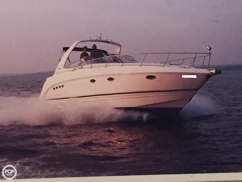 Chaparral Signature 350 2001 Chaparral 35 for sale in East Peoria, IL