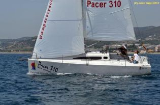 Pacer Yachts 310 Sprint