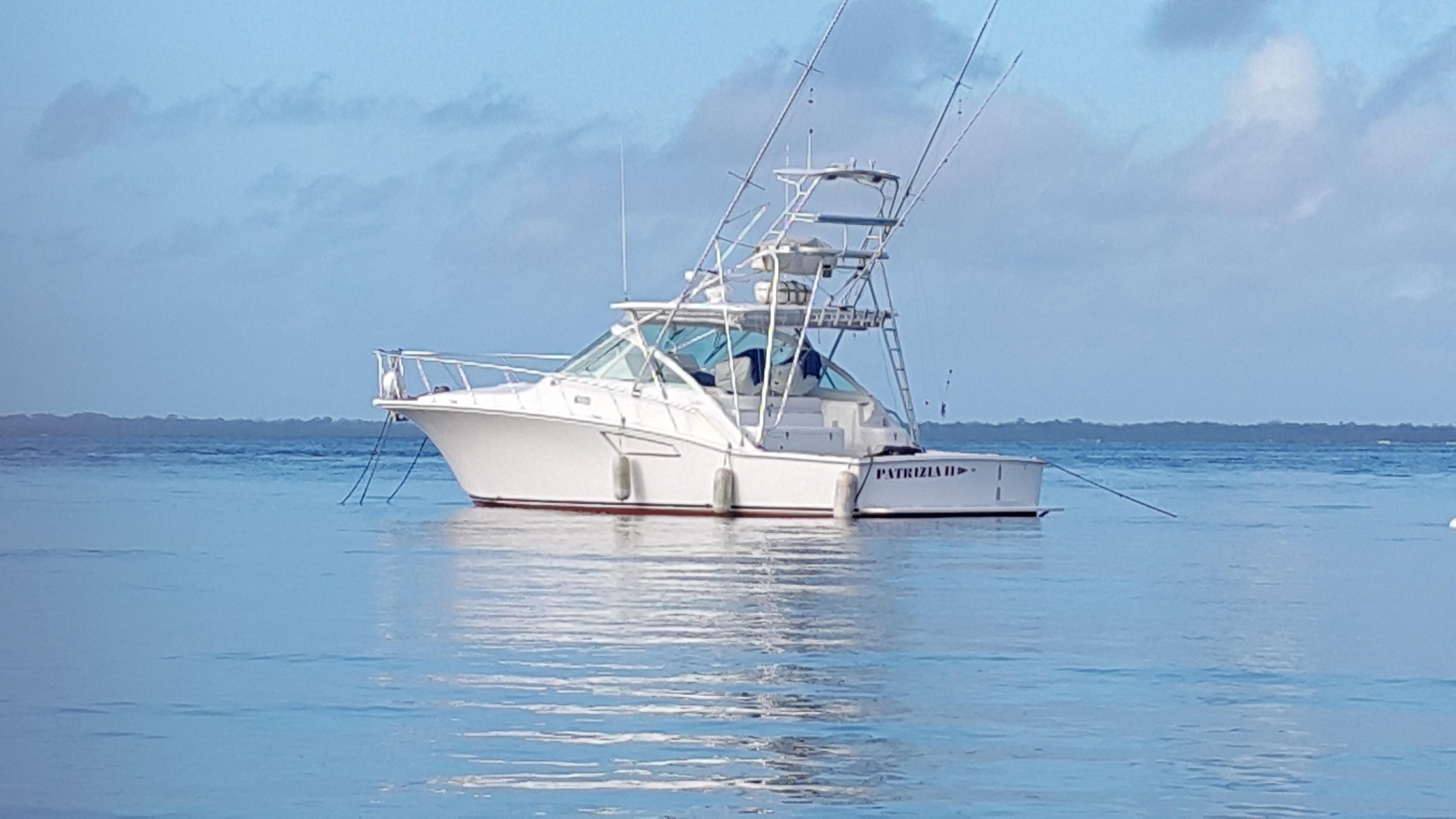 Cabo 40 express sportfish