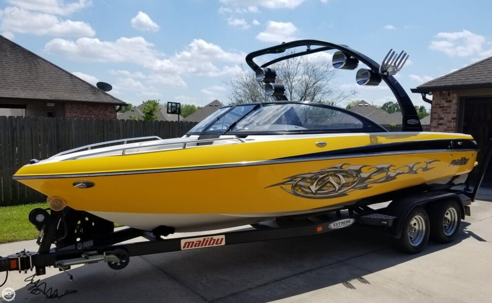 Malibu Wakesetter 21 VLX 2007 Malibu Wakesetter 21 VLX for sale in Addis, LA