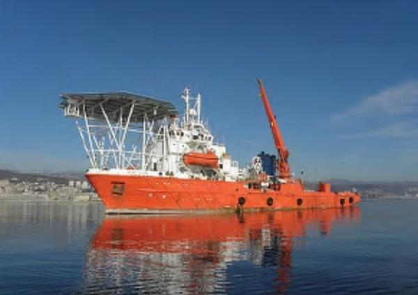 Offshore Diving Support Vessel DP2  - DNV Class - Accommodations 73 Persons 84m Offshore Diving Support Vessel DP2 For Sale