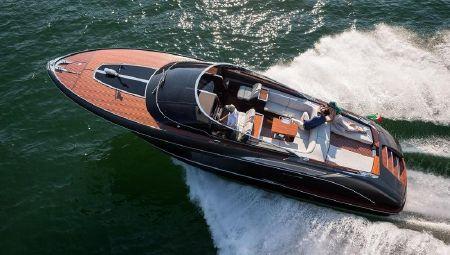 2019 Riva Rivamare, - boats com