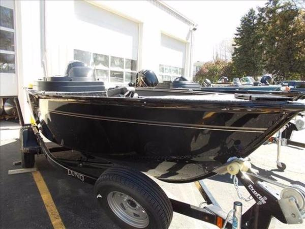 Lund 1650 rebel xs ss boats for sale in michigan for Fish and hunt shop curtis michigan