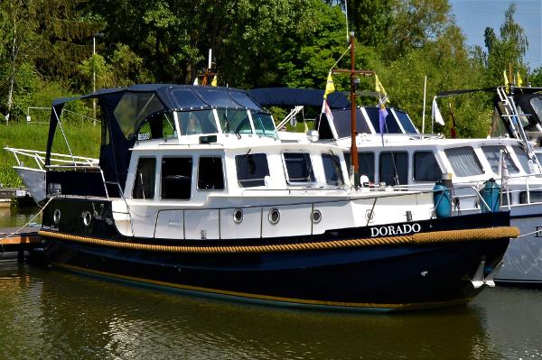 Linssen Vlet 1000 Salon AK Royal