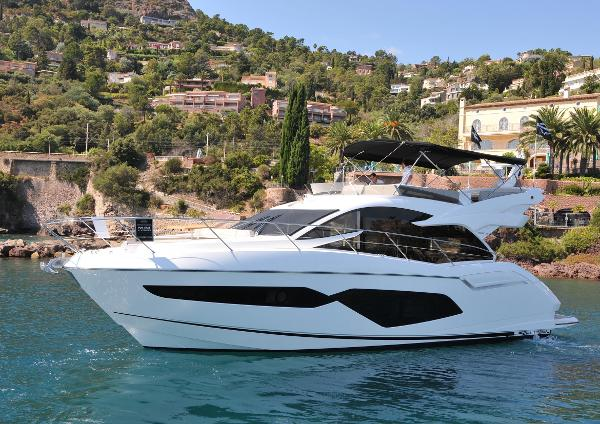 Sunseeker Manhattan 52 Sunseeker Manhattan 52