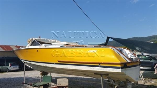 Finot Sport Boat 30