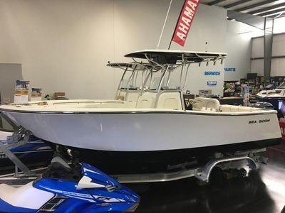 Sea Born SX239