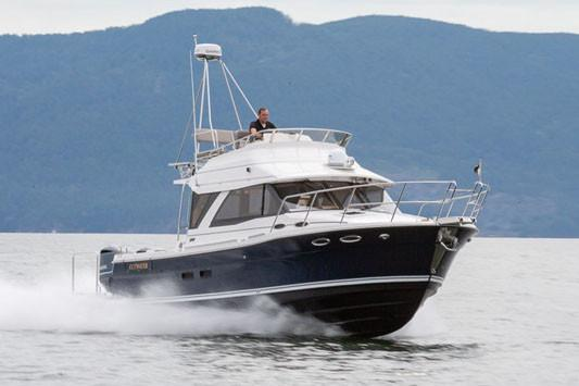 Cutwater Boat image