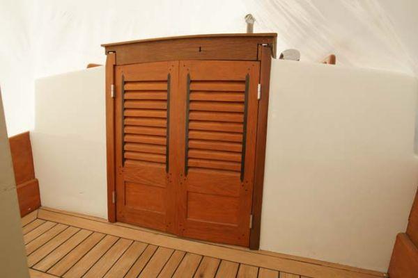 Companionway Doors