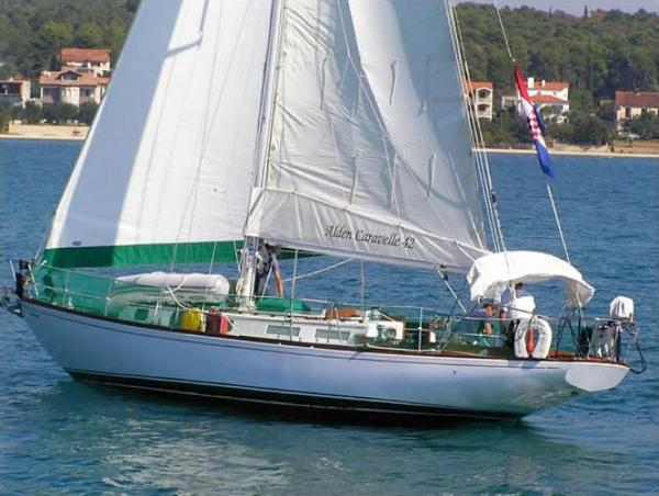 Caravelle Boats 42
