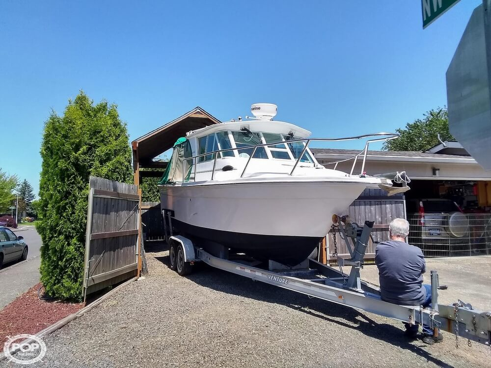 Baha Cruisers 252GLE 2009 Baha Cruisers 252GLE for sale in Mcminnville, OR