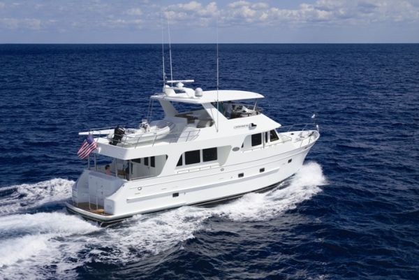 Outer Reef Yachts 650 LRMY Photo 1
