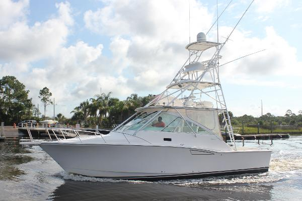 Cabo yachts 35 Express Cabo 35 Sport Fishing for sale