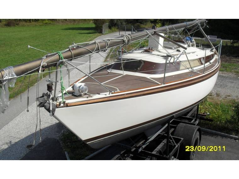 Dehler Dehler Duetta 86 GS Sailboat
