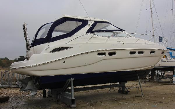 Sealine S41 Sports Cruiser Sealine S41 Sports Cruiser For Sale