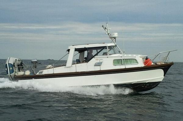 Dell Quay Ranger Tropical 27HT Dell Quay Ranger Tropical 27HT