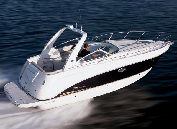Chaparral Signature 290 CHAPARRAL SIGNATURE 290