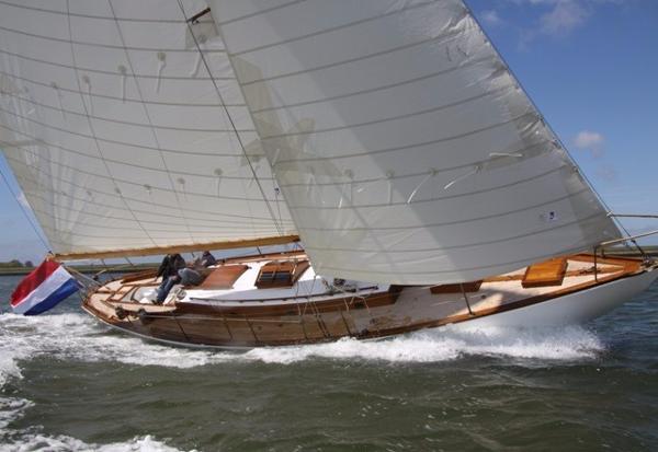 Sparkman & Stephens NY32 klassieker