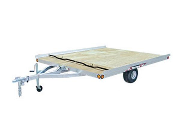 Triton Trailers Entry Level (XT Trailers) XT10-101