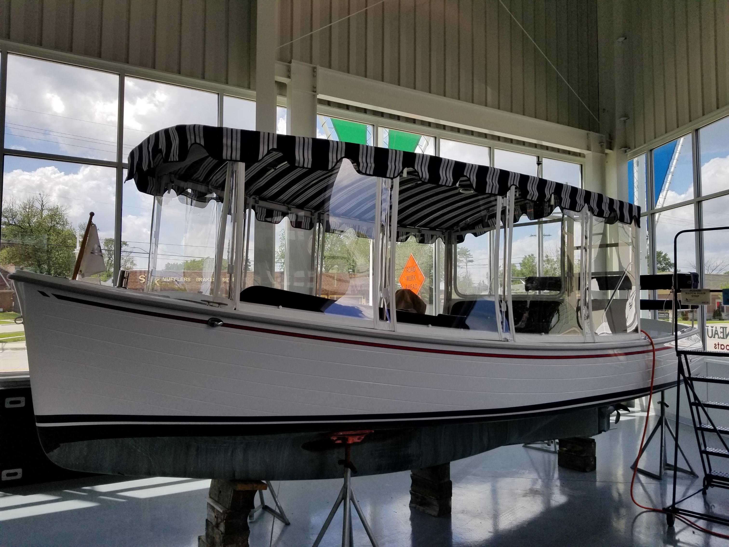 Duffy Sun Cruiser Duffy 2018 22 Suncruiser