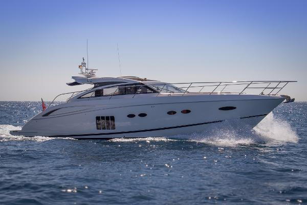 Princess V62 Princess V62 For Sale