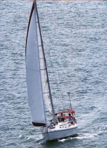 Catalina 34 Harmony
