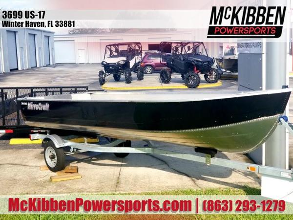 MirroCraft 3696 Sportsman