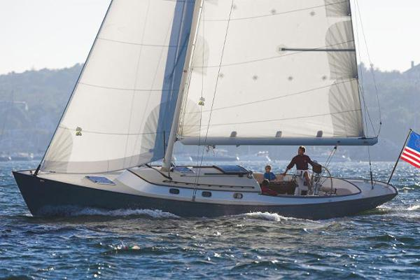 Bruckmann 42 Day Sailer