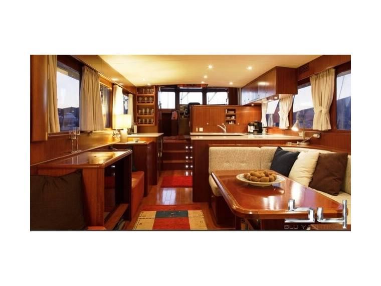 Hershine Pilothouse Trawler Hershine Pilothouse Trawler 61
