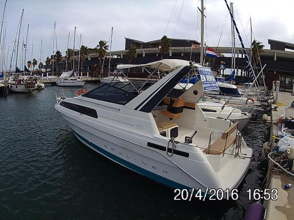 Bayliner 2855 ST CIERA