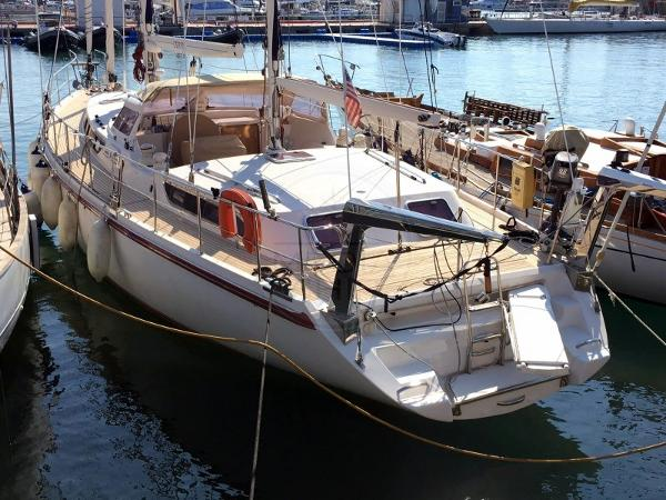 Amel 54 AMEL - AMEL 54 - exteriors