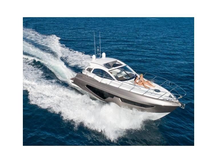 Sessa Marine Sessa Marine C44