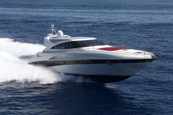 AB ab 68 AB Yachts, AB 68 Malù