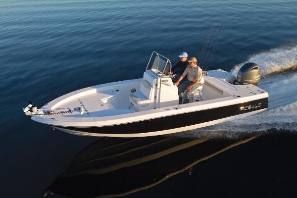Robalo R 226 Cayman
