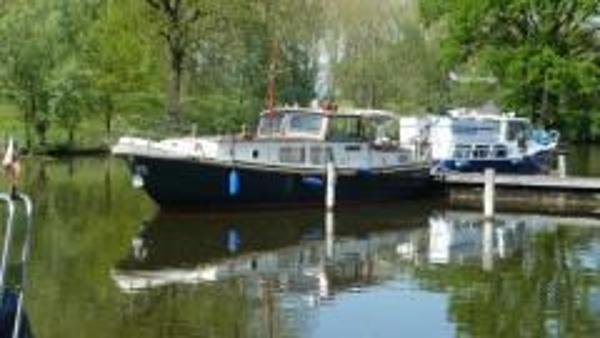 Custom P.Valk Yachts Franeker 1160 AK Valkflet Boot 23