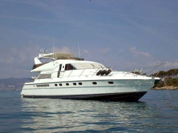 Fairline Squadron 62 Fairline Squadron 62