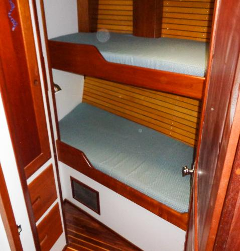 Guest Stateroom #3
