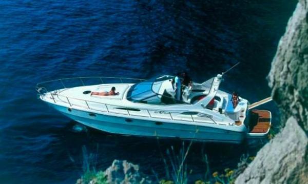 RIO Open Cruiser 47