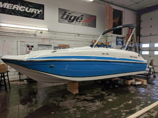 Hurricane SS188OB