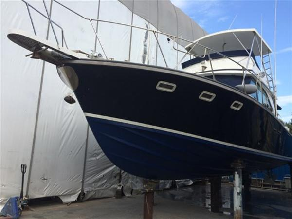 Bertram Yacht 38' Convertible IMG_3529